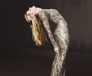 girl, Jennifer Morrison, and wow image