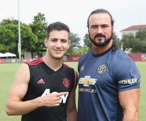 manchester united, portugal nt, and wwe image
