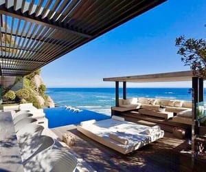 beachfront, luxury, and pools image