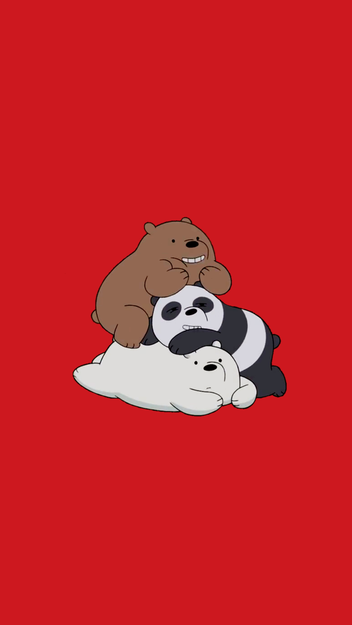 339 Images About We Bare Bears On We Heart It See More About We