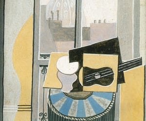 cubism, picasso, and pablopicasso image