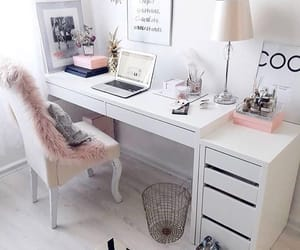 home office and style image