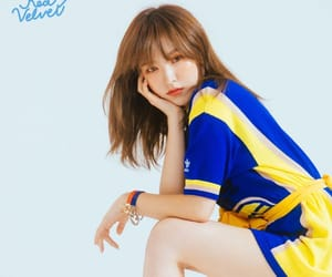 girls, joy, and k-pop image