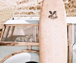 aesthetic, beach, and board image
