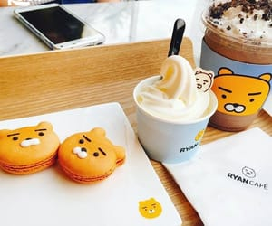 cafe, coffee, and ryan image