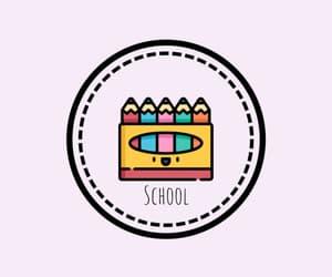crayolas, highlight, and kawaii image