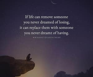 life, never dreamed, and remove someone image