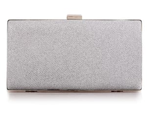 metal, 2018, and simple clutch bags image