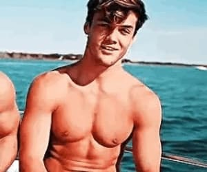 beach, ethan, and beautiful image