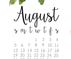 August, inspiration, and virgo image