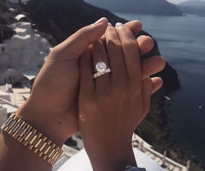 acessories, beach, and couples image