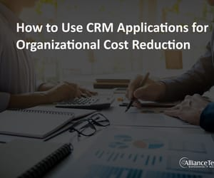 crm integration, crm solutions, and crm software solution image