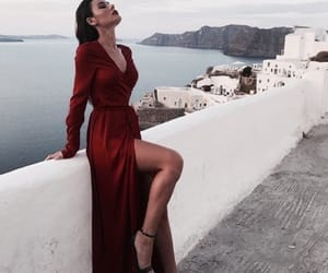 explore, wanderlust, and fashion image