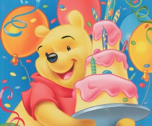 background, winnie the pooh, and disney image