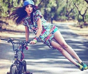 Algeria, beauty, and crazy girl image