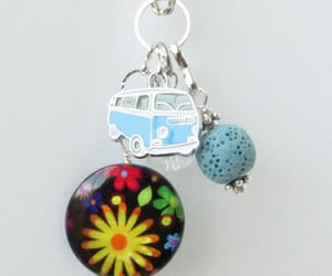 etsy, rear view mirror, and essential oil image