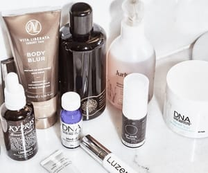 beauty, products, and skincare image