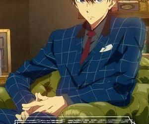 anime, free, and haru image