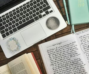article, learning, and english image