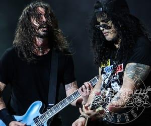 concert, Guns N Roses, and rock n roll image