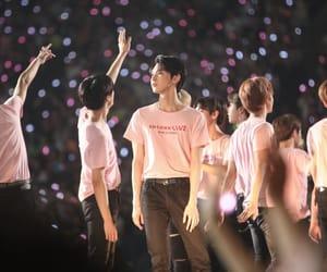 idols, kpop, and doyoung image