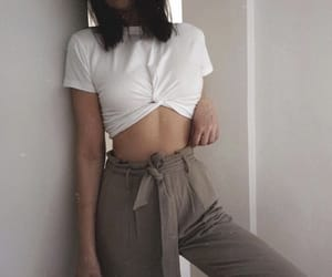 body, ootd, and goals image