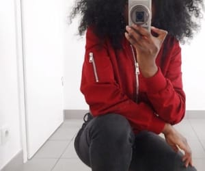 adidas, Afro, and clothes image