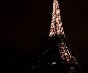 beautiful, blogger, and eiffel tower image