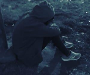 black, broken, and tomboy image