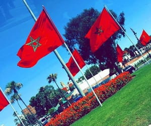 beautiful, morocco, and travel image