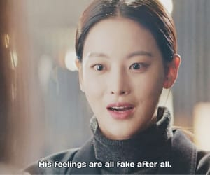 asian, Korean Drama, and quotes image
