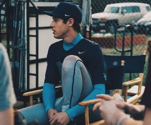 movie, nash grier, and the outfield image