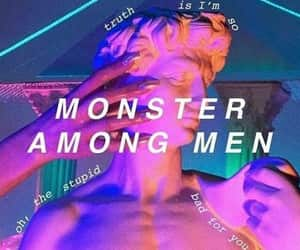 Lyrics, monster among men, and youngblood image