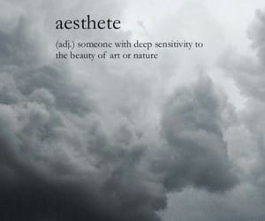 aesthetic, sensitivity, and art image