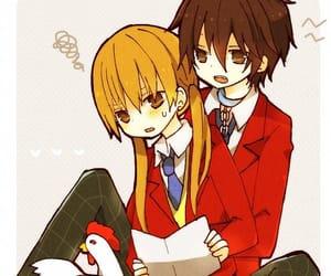 anime, anime girl, and nagoya image