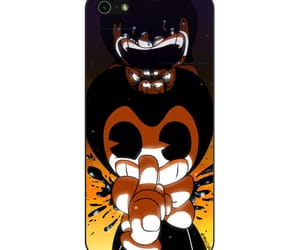 phone cases, iphone 5 5s se case, and bendy and the ink machine image