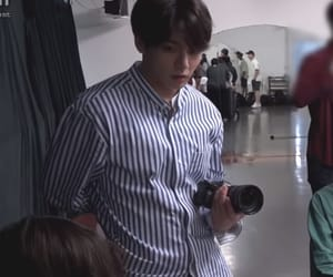 body, bts, and jhope image