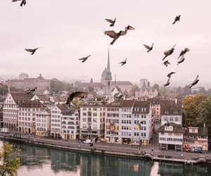 beautiful, switzerland, and travel image