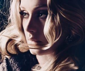21, Adele, and beauty image