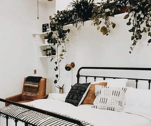 decoration, bedroom, and home image