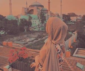 hotd, hijabfashion, and love image