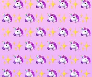 background, 🦄, and unicorn image