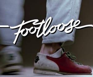 footloose, dance, and vintage image
