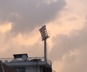 cloud, evening, and pakistan image