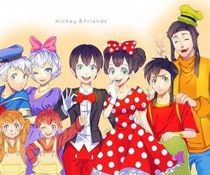 cartoons and childhood image