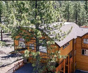 vacation homes and lake tahoe homes image