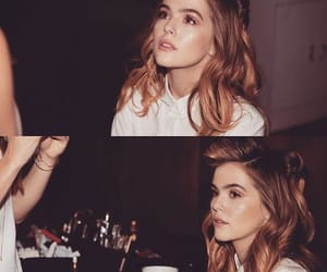 actress, girl, and zoey deutch image