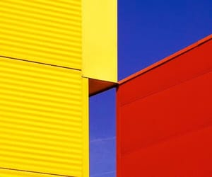 1435  primary colours