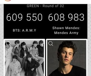 go ahead, shawn mendes, and mendesarmy image