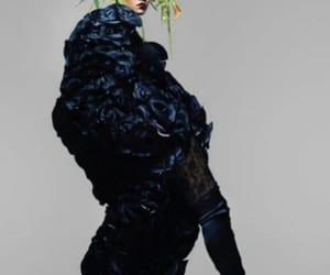 british vogue, rihanna, and fashion image